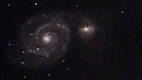 M51  - Click for larger image
